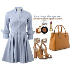 Ideal Image by jamilia-wallace on Polyvore featuring Michael Kors, Gucci, MANGO and Christian Dior