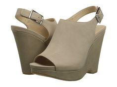 Calvin Klein Calvin Klein  Naduna (Desert Nubuck) Womens Shoes for 55.99 at Im in!