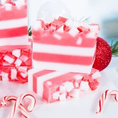 Home and Family 9066 Final Photo Assets Christmas Holidays, Christmas Ideas, Christmas Crafts, Christmas Decorations, Home And Family Crafts, Soap Cutter, Christmas Material, Decorating Ideas, Craft Ideas