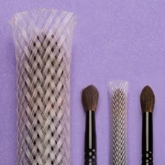 Brush Gaurds are one of the best things you can use to protect your brushes and help them keep their shape.