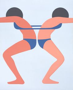 You might recognize some of his work on movies like Her, Virgin Suicides, Adaptaion and Where The Wild Things Are. Or in an OK GO music video. Or on a pair of Nikes. Or even on a collection of Heath Ceramics.Geoff McFetridge is one of the most prolific artists of our time, with his work spanning a