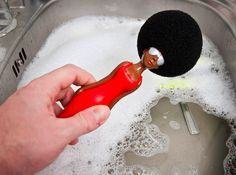 Diva Washing-up Sponge