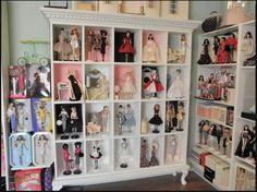 Ideas for Barbie Room