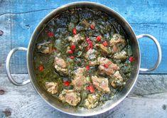 Spenótos bárány curry – Zest.hu