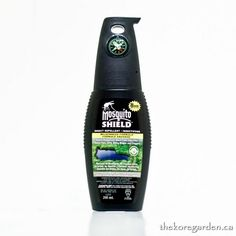 Mosquito Shield Insect Repellent (30% DEET) Pump Spray 200ml