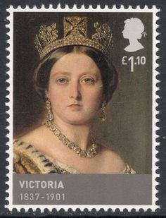 Sharin' a birth date with a very inspiring woman - Queen Victoria born on May 24, 1837.