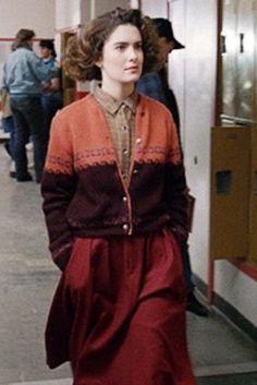 Twin Peaks 90's Fashion