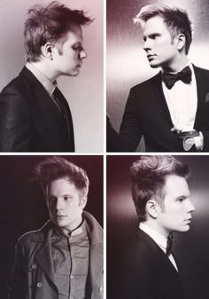 Patrick Stump- Soul Punk era