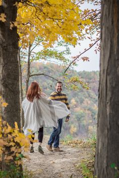 Jenny & Brock\'s Intimate Letchworth State Park Wedding | Park ...