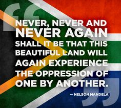 15 of Nelson Mandela's most inspiring quotes (@BuzzFeed) :: Rest In Peace, Madiba (1918-2013)