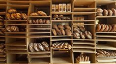 Bread Display #retail