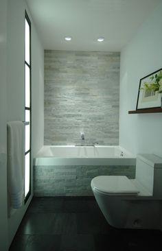 California Cool in the Castro Bathroom - Modern Furniture, Home Designs & Decoration Ideas