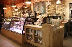 François Payard Bakery - NYC