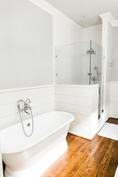 15 best wood floor bathroom images apartment bathroom design home rh pinterest com