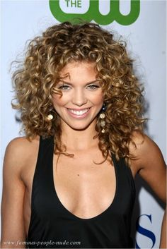 13 Best Hair Ideas Images On Pinterest Curly Hairstyles Curly Bob