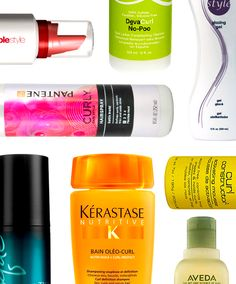 13 Best Products for Curly Hair