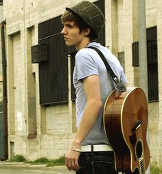 Joe Brooks...ahhh my life just got 10x better from looking at this gorgeous hunk of a man :)