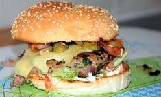 Curnonsky way body terrine - Healthy Food Mom Dutch Recipes, Gourmet Recipes, Dinner Recipes, Healthy Recipes, Healthy Food, Food N, Food And Drink, Hamburger Hotdogs, Crazy Burger