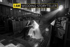 I am Wedding Storyteller — Aidan Oliver Photography