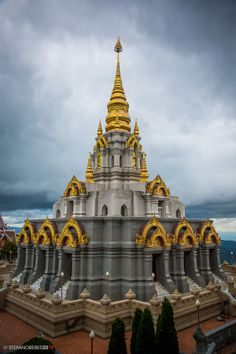 Chiang Rai Temple, Mueang Chiang Rai District, Chiang Rai province, Thailand, 2013, photograph by Stefano Beber.