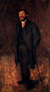 Edvard Munch - sanstitre 3556