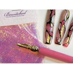Hidden Depths BeWitched Nail Products, Lipstick, Nails, Finger Nails, Lipsticks, Ongles, Nail, Nail Manicure