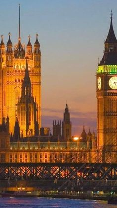 London England...