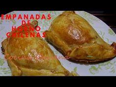 YouTube Greek Recipes, My Recipes, Gourmet Recipes, Cooking Recipes, Favorite Recipes, Chilean Recipes, Chilean Food, Healthy Fridge, I Want Food