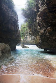 Bali Beach #travelnewhorizons