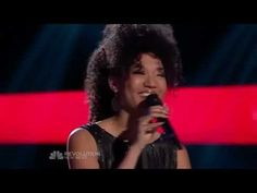 [FULL] Judith Hill - What A Girl Wants - The Voice US Season 4