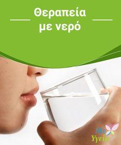 """Θεραπεία με νερό  Τα θεραπευτικά οφέλη του νερού Το νερό είναι ζωτικής σημασίας για την υγεία μας ενώ αποτελεί ένα μεγάλο κομμάτι του σώματός μας. Γι' αυτό τον λόγο δεν είναι και ιδιαίτερα περίεργο το γεγονός ότι χρησιμοποιείται όλο και περισσότερο σε διάφορες θεραπείες αρκετών παθήσεων. Παρακάτω θα μιλήσουμε σχετικά με τα θεραπευτικά οφέλη της θεραπείας με νερό."""" Gym, Learning, Workouts, Study, Gym Room, Gymnastics Room, Onderwijs, Studying"""