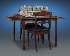 The $1.65 Million Battle Of Issus – A Chess Set Like No Other