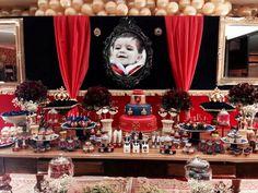 Festa Principe