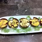 Green Egg and Ham Cups *Raving Reviews! *