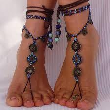 """Képtalálat a következőre: """"how to make barefoot sandals"""""""
