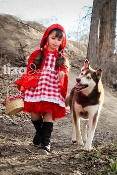 This fantasy photo session gave this little girl to be little red riding hood for a day.  A fairy tale come true.  She was so good at every pose I put her in.  Loved it.  Liza Jane Photography in Farmington, NM