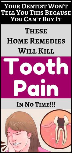 Holistic Health Remedies 9 Home remedies for toothache relief What Causes Tooth Decay, Remedies For Tooth Ache, Stress, Root Canal, Nerve Pain, Natural Home Remedies, Oral Health, Health Care, Health Advice