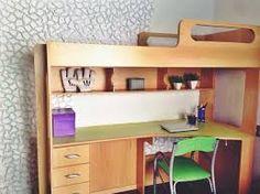 cama suspensa com escrivaninha - Pesquisa Google