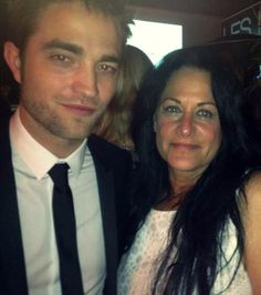 Rob & Jules OTR after Party