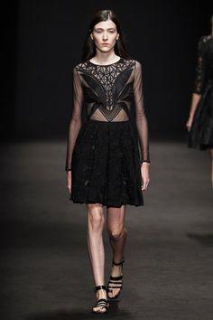 Milan Fashion Week: Byblos Milano Primavera-Verano 2016   TELVA