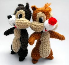 Have to make these two :)