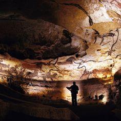 cueva de Tito Bustillo, -