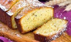 14 recetas y trucos para hacer bizcocho casero Más info: http://www.hogarutil.com/cocina/recetas/postres/201310/recetas-para-hacer-bizcocho-casero-21933.html#ixzz2uvpchtee