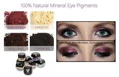 Mineral Pigments 12.5$ US, 15$ CA, $16 AU, $17 NZ, 10£ UK, 220$ Mascara: 29$ US, 35$ CA, $38 AU, $40 NZ, 23£ UK, 505$ MX
