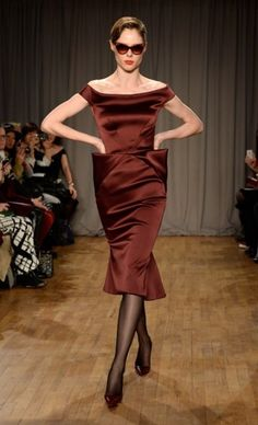 9bb2450d365 33 Best 2014 New York Fall Fashion Week images