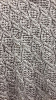 S Tom TailorTom TailorBogner Fire + Ice Loop-Schal Floren. Sweater Knitting Patterns, Knitting Stitches, Knit Patterns, Free Knitting, Baby Knitting, Crochet Baby, Stitch Patterns, Knit Crochet, Learn How To Knit