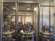 Barett Brewery , CCT top view , made in Germany by Kaspar SCHULZ