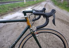 Busyman Bicycles: Kumo Cloud Storm