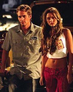 """Suki and Brian - 2 Fast 2 Furious (2003) """