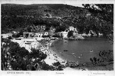 El Tamariu dels nostres avis - Costa Brava